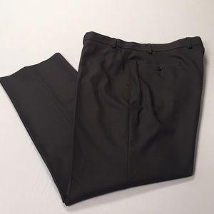 Michael Kors 38/32 dark gray Men's Dress Pants